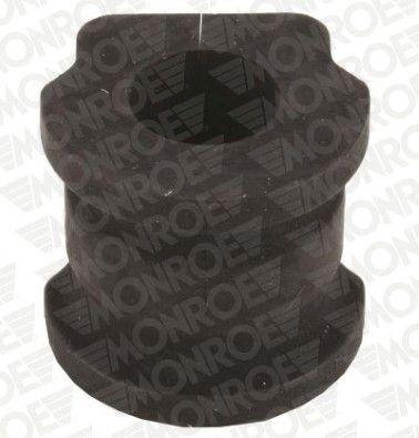 Casquilho de apoio, barra estabilizadora com a referencia L29883 da marca MONROE
