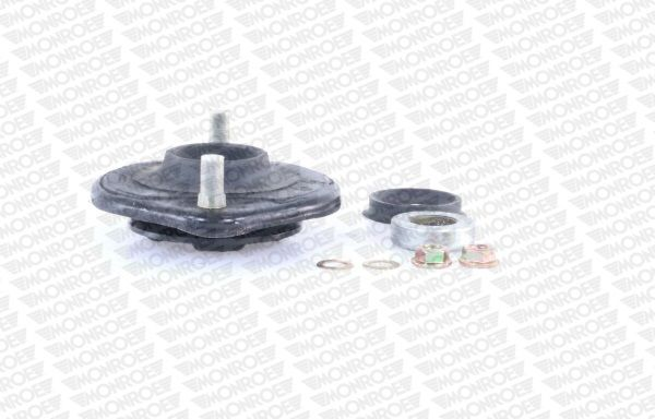 Suporte de apoio do conjunto mola/amorte com a referencia MK017 da marca MONROE