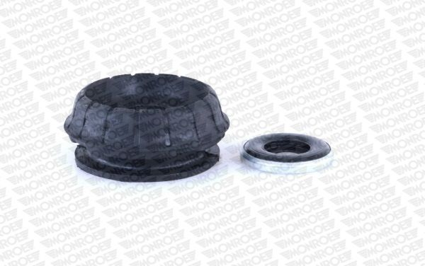 Suporte de apoio do conjunto mola/amorte com a referencia MK020 da marca MONROE