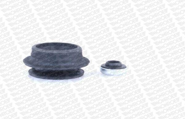 Suporte de apoio do conjunto mola/amorte com a referencia MK095 da marca MONROE