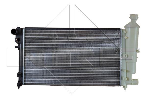 Radiador, arrefecimento do motor com a referencia 50471 da marca NRF