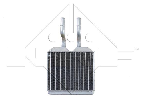 Permutador de calor, aquecimento do habi com a referencia 52103 da marca NRF