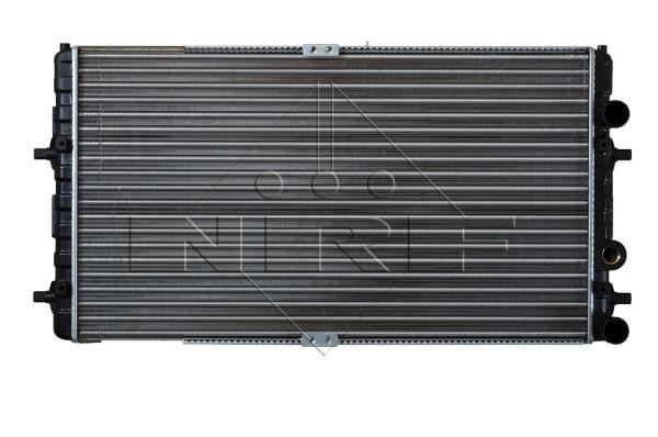 Radiador, arrefecimento do motor com a referencia 52160 da marca NRF