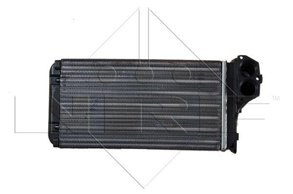 Permutador de calor, aquecimento do habi com a referencia 53557 da marca NRF