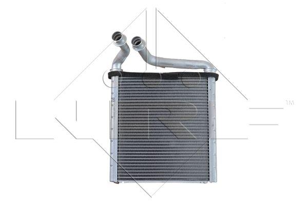 Permutador de calor, aquecimento do habi com a referencia 54205 da marca NRF