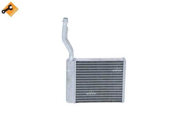 Permutador de calor, aquecimento do habi com a referencia 54303 da marca NRF