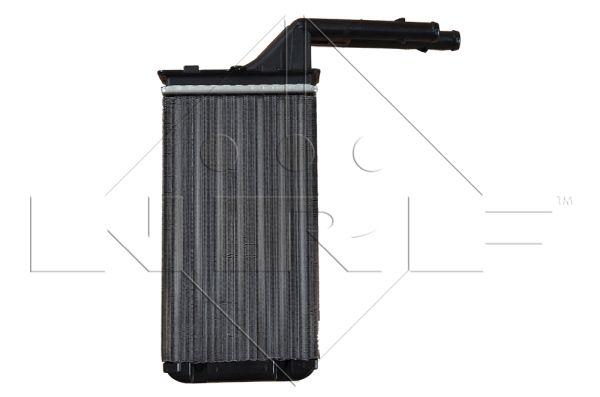 Permutador de calor, aquecimento do habi com a referencia 58064 da marca NRF