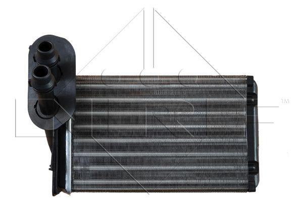 Permutador de calor, aquecimento do habi com a referencia 58223 da marca NRF