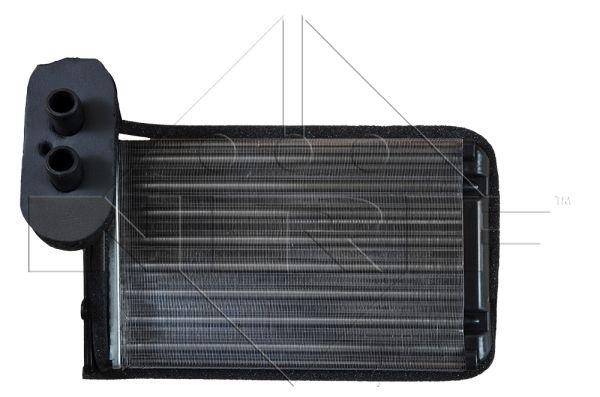 Permutador de calor, aquecimento do habi com a referencia 58622 da marca NRF