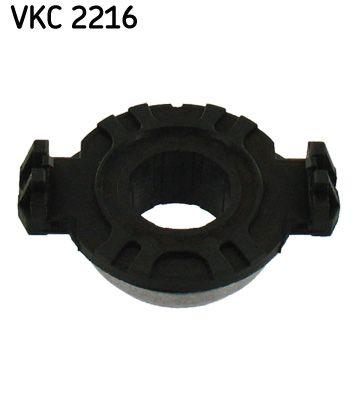 Rolamento de desembraiagem com a referencia VKC2216 da marca SKF