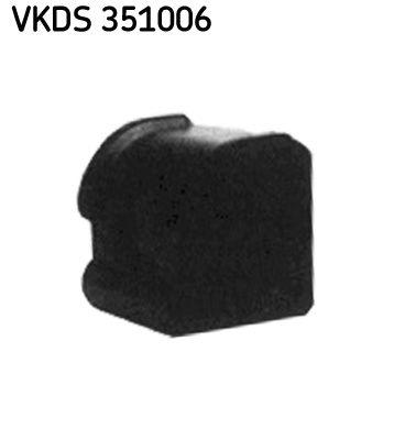 Casquilho de apoio, barra estabilizadora com a referencia VKDS351006 da marca SKF